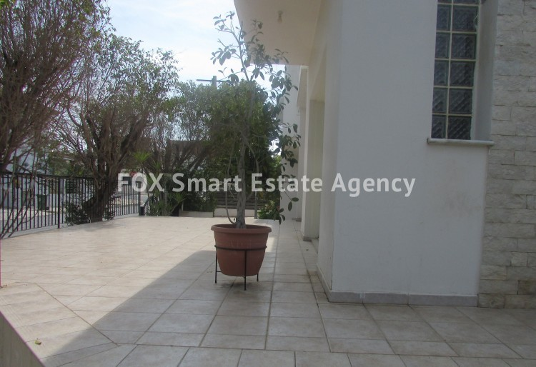 For Sale 4 Bedroom Detached House in Aglantzia, Nicosia  6