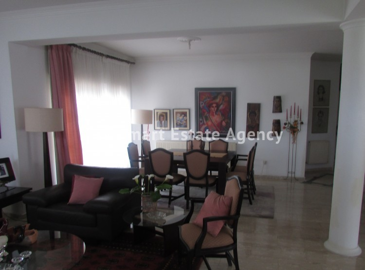 For Sale 4 Bedroom Detached House in Aglantzia, Nicosia  7