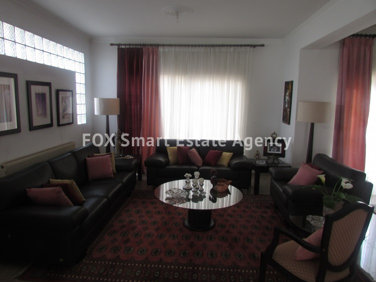 For Sale 4 Bedroom Detached House in Aglantzia, Nicosia  8
