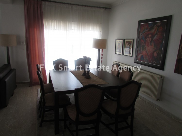 For Sale 4 Bedroom Detached House in Aglantzia, Nicosia  9