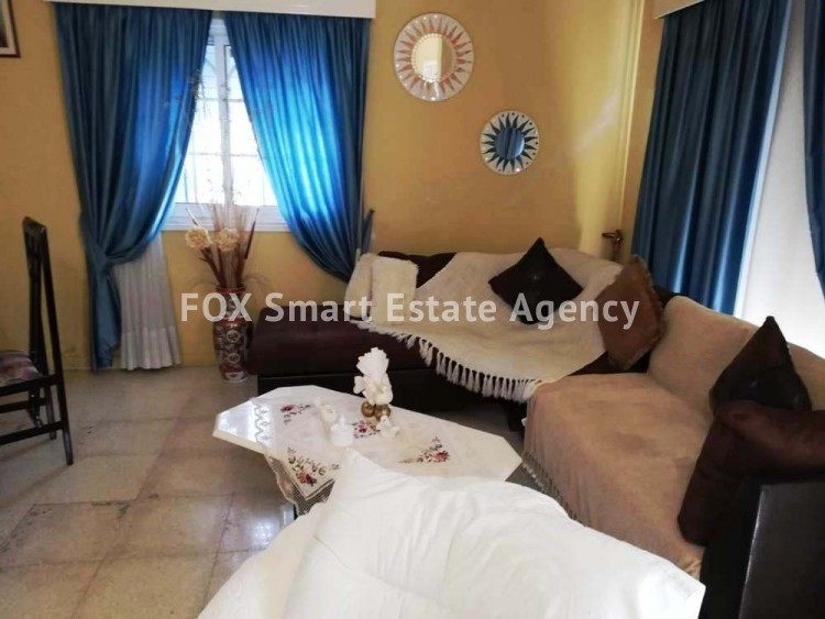 For Sale 3 Bedroom  House in Archangelos-anthoupoli, Nicosia 8