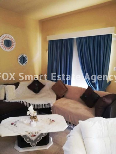For Sale 3 Bedroom  House in Archangelos-anthoupoli, Nicosia