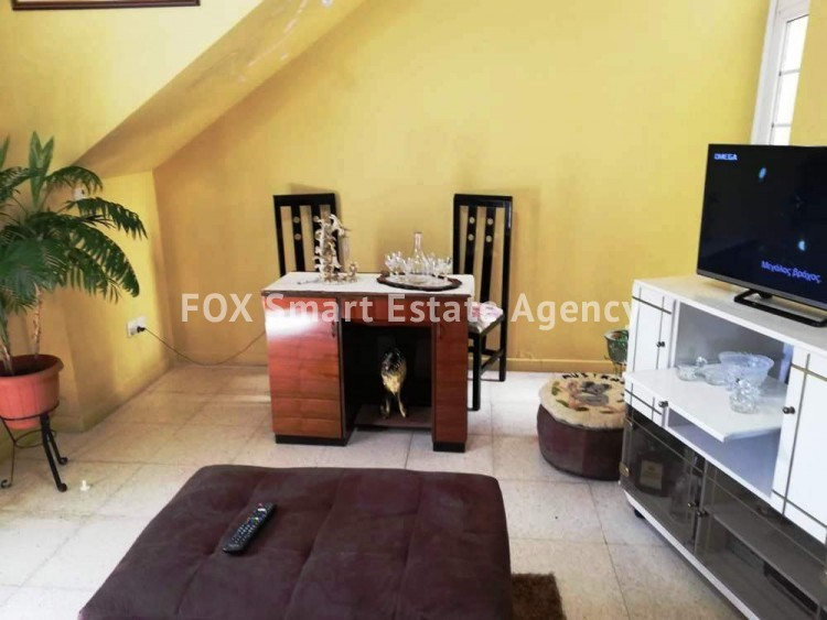 For Sale 3 Bedroom  House in Archangelos-anthoupoli, Nicosia 9
