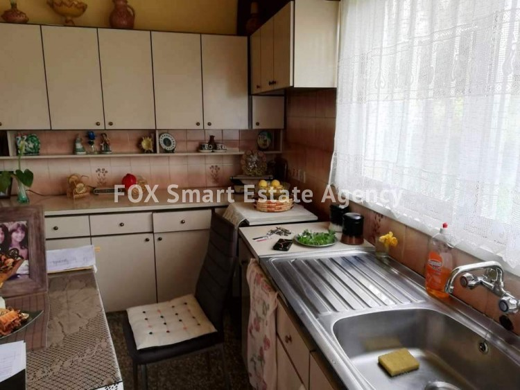 For Sale 3 Bedroom  House in Archangelos-anthoupoli, Nicosia 10