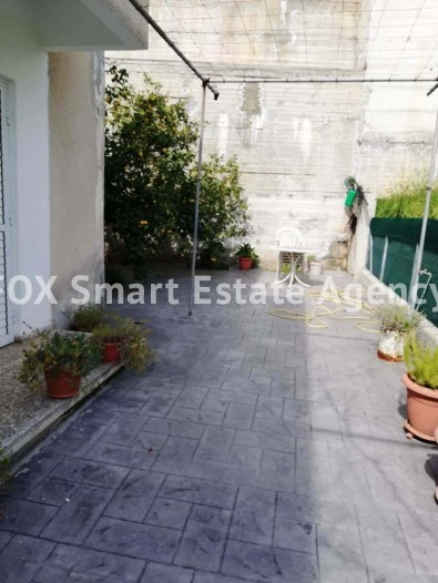 For Sale 3 Bedroom  House in Archangelos-anthoupoli, Nicosia 5 9