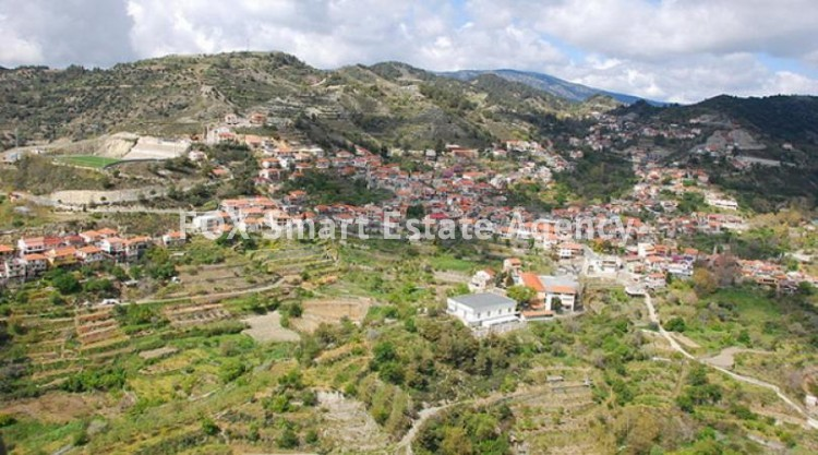 Property for Sale in Limassol, Kyperounta, Cyprus