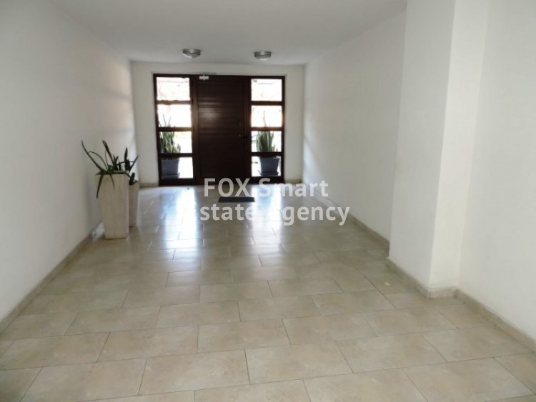 To Rent 2 Bedroom  Apartment in Strovolos, Nicosia
