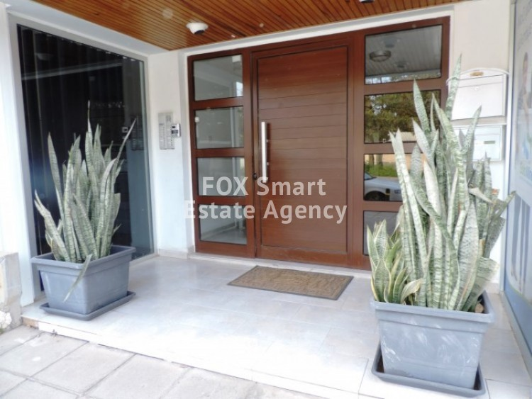 To Rent 2 Bedroom  Apartment in Strovolos, Nicosia 3