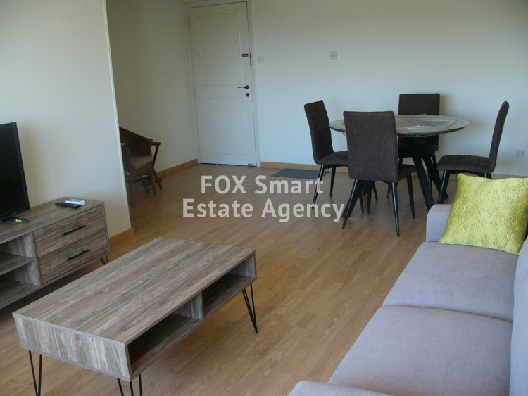 To Rent 2 Bedroom  Apartment in Strovolos, Nicosia 4
