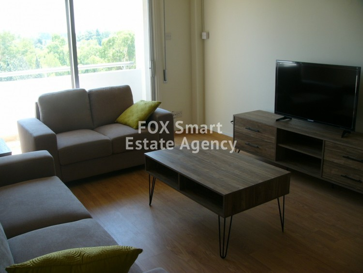 To Rent 2 Bedroom  Apartment in Strovolos, Nicosia 5