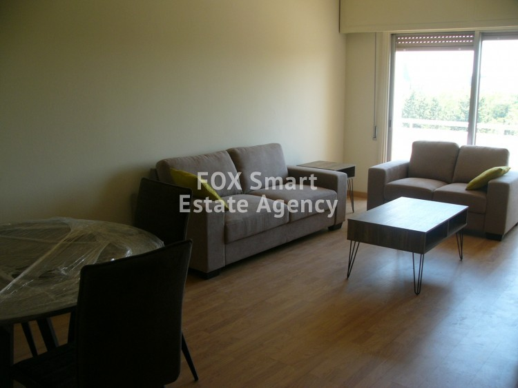 To Rent 2 Bedroom  Apartment in Strovolos, Nicosia 7