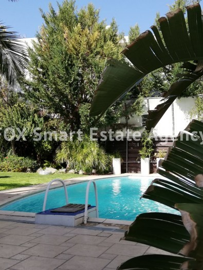 To Rent 5 Bedroom  House in Strovolos, Nicosia 7