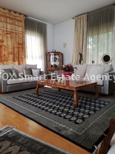 To Rent 5 Bedroom  House in Strovolos, Nicosia