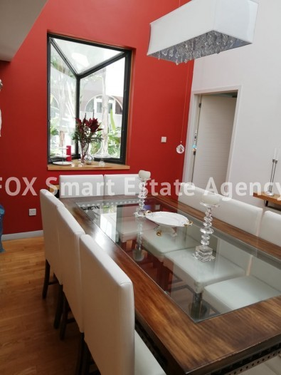 To Rent 5 Bedroom  House in Strovolos, Nicosia 2