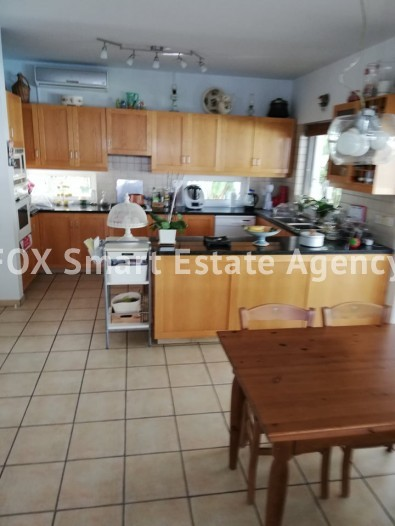 To Rent 5 Bedroom  House in Strovolos, Nicosia 5