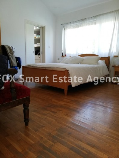 To Rent 5 Bedroom  House in Strovolos, Nicosia 6