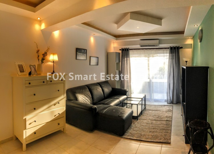 For Sale 2 Bedroom  Apartment in Neapoli, Limassol 7