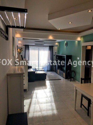 For Sale 2 Bedroom  Apartment in Neapoli, Limassol 2