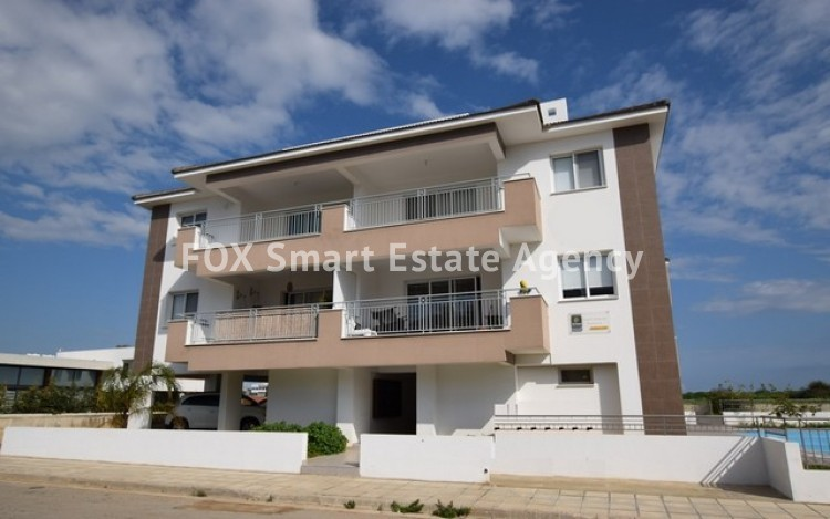 For Sale 1 Bedroom  Apartment in Paralimni, Famagusta 2