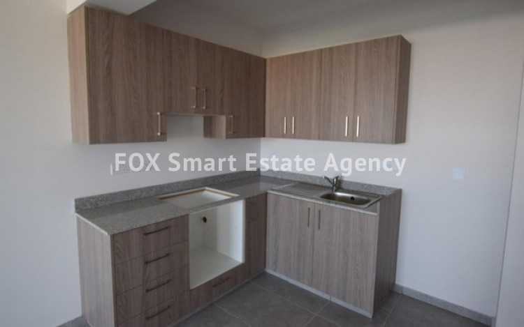 For Sale 1 Bedroom  Apartment in Paralimni, Famagusta 5