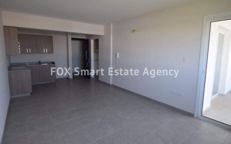 For Sale 1 Bedroom  Apartment in Paralimni, Famagusta 4
