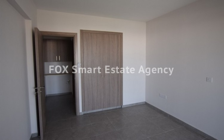For Sale 1 Bedroom  Apartment in Paralimni, Famagusta 7