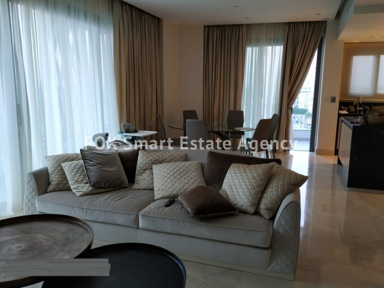 For Sale 3 Bedroom Top floor Apartment in Mouttagiaka, Limassol 8 10