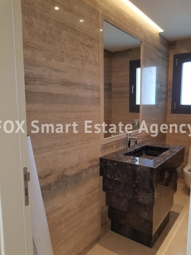 For Sale 3 Bedroom Top floor Apartment in Mouttagiaka, Limassol 14