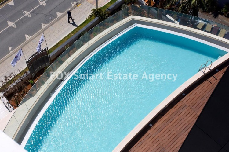 For Sale 3 Bedroom Top floor Apartment in Mouttagiaka, Limassol 15