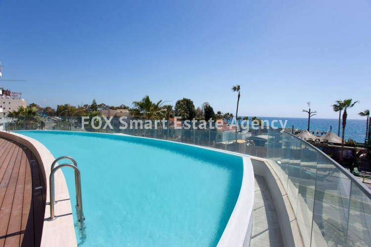 For Sale 3 Bedroom Top floor Apartment in Mouttagiaka, Limassol 18