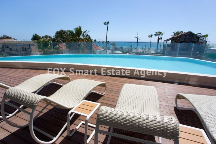 For Sale 3 Bedroom Top floor Apartment in Mouttagiaka, Limassol 19