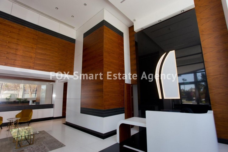 For Sale 3 Bedroom Top floor Apartment in Mouttagiaka, Limassol 20