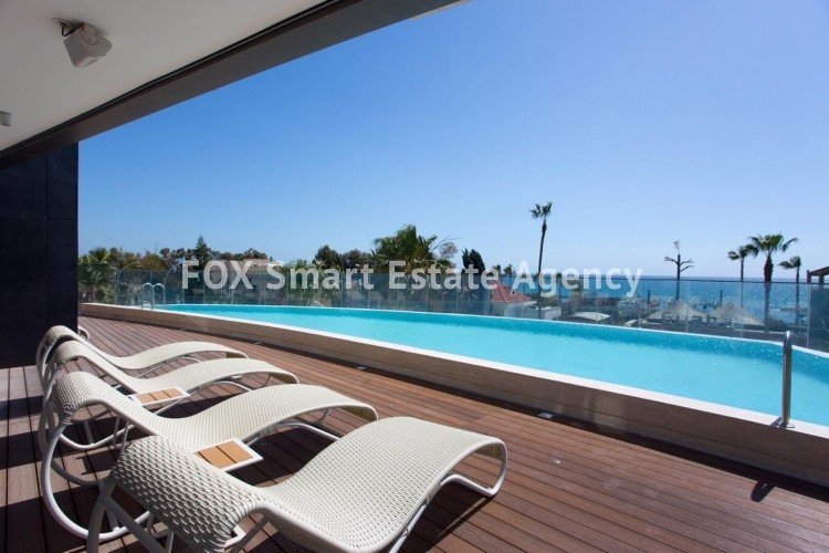 For Sale 3 Bedroom Top floor Apartment in Mouttagiaka, Limassol 16