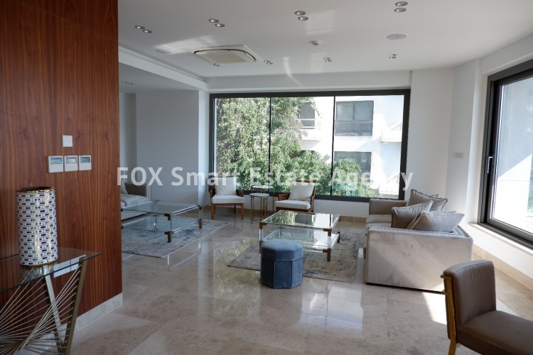 For Sale 3 Bedroom Top floor Apartment in Mouttagiaka, Limassol 2