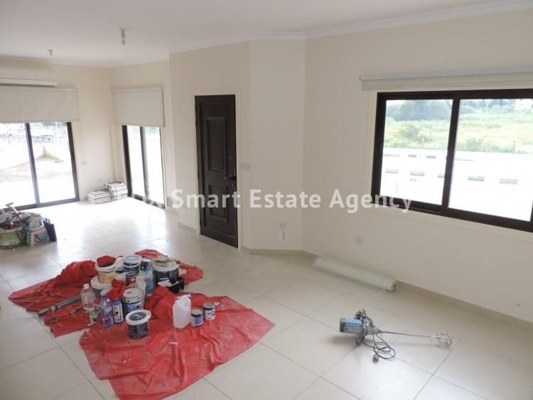 For Sale 2 Bedroom Duplex, Ground floor Apartment in Latsia, Nicosia 2