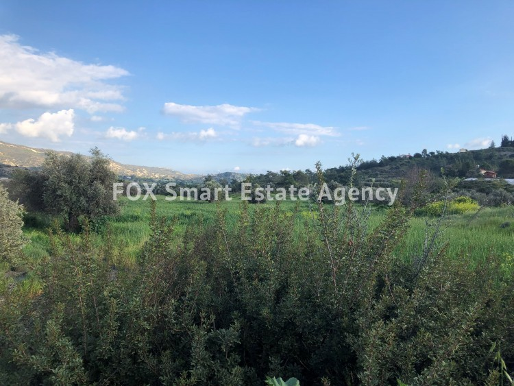 Land in Monagroulli, Limassol 2
