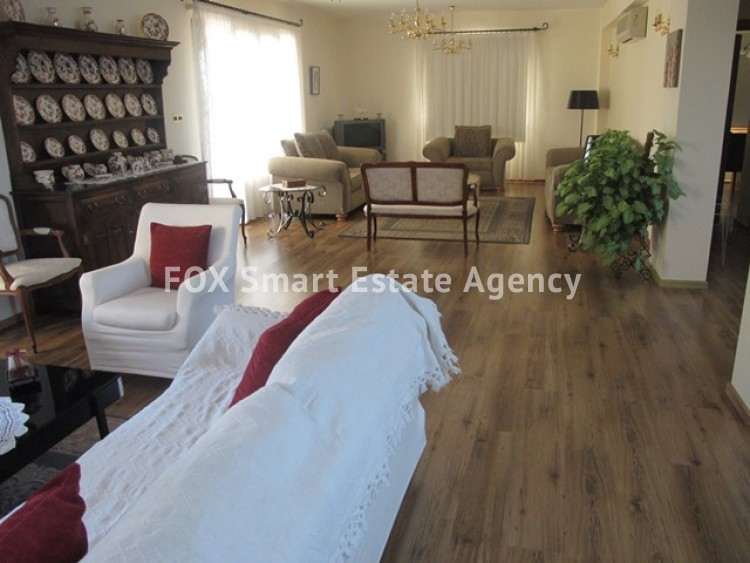 To Rent 6 Bedroom Detached House in Potamos germasogeias, Limassol 12