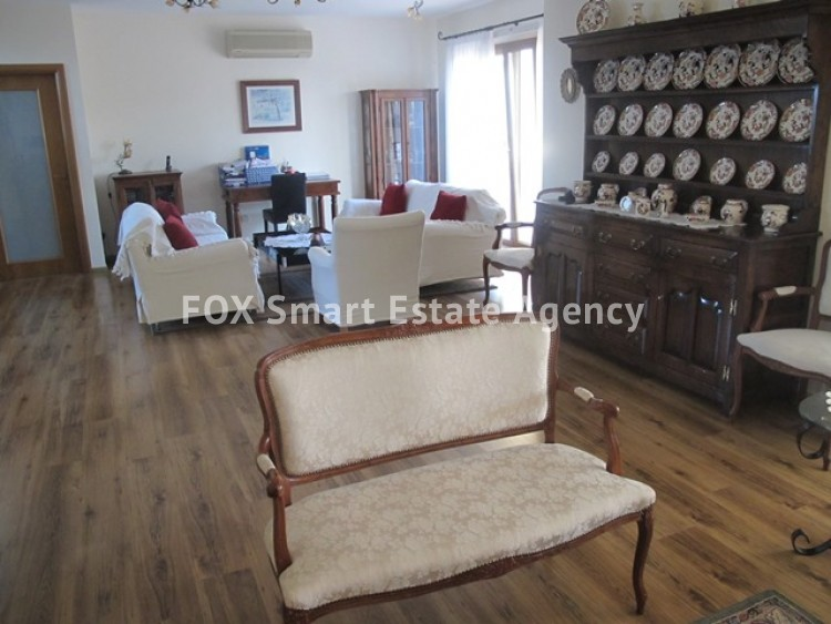 To Rent 6 Bedroom Detached House in Potamos germasogeias, Limassol 13
