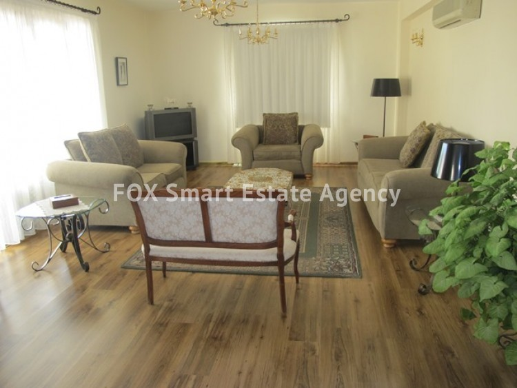 To Rent 6 Bedroom Detached House in Potamos germasogeias, Limassol 14
