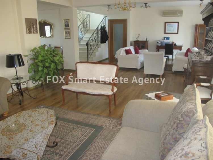 To Rent 6 Bedroom Detached House in Potamos germasogeias, Limassol 15