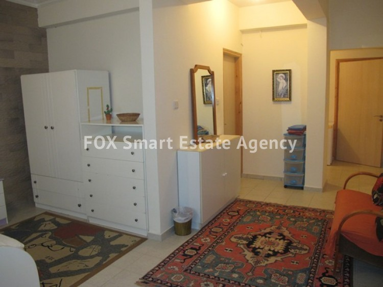 To Rent 6 Bedroom Detached House in Potamos germasogeias, Limassol 21