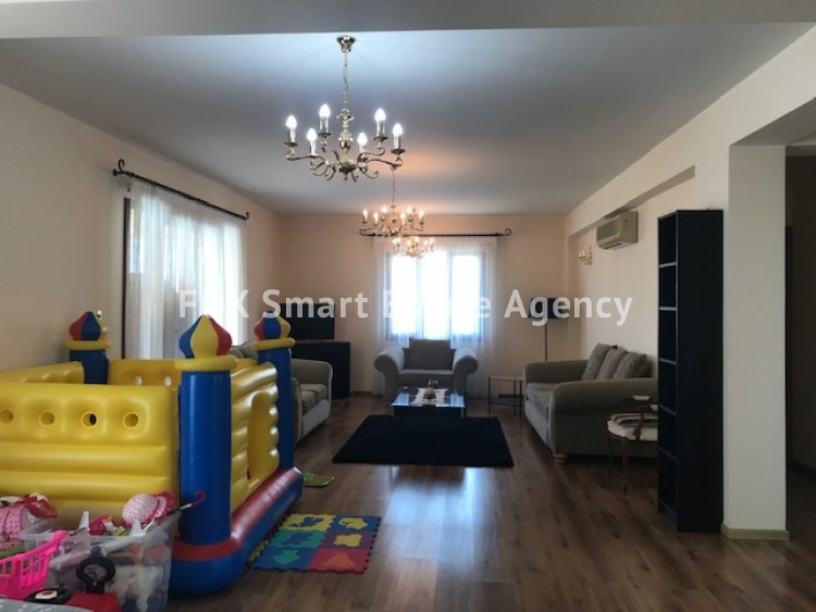 To Rent 6 Bedroom Detached House in Potamos germasogeias, Limassol 26