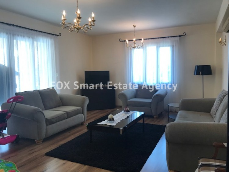 To Rent 6 Bedroom Detached House in Potamos germasogeias, Limassol 30