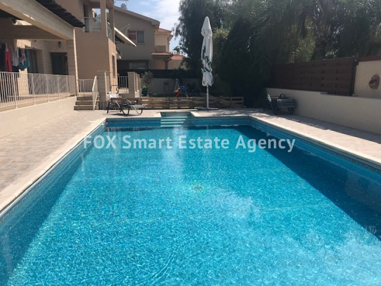To Rent 6 Bedroom Detached House in Potamos germasogeias, Limassol 39