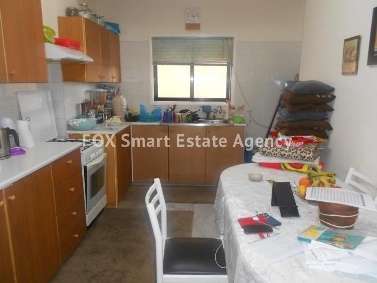For Sale 3 Bedroom  Apartment in Chrysopolitissa area, Chrysopolitissa, Larnaca