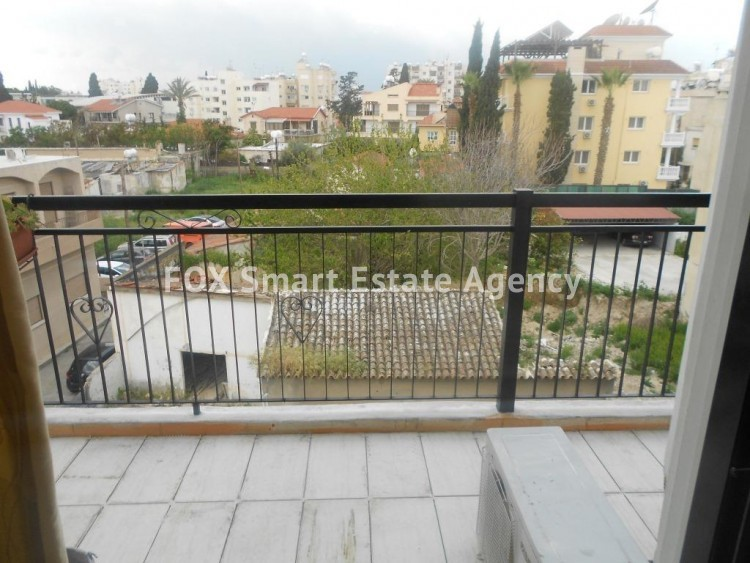 For Sale 3 Bedroom  Apartment in Chrysopolitissa area, Chrysopolitissa, Larnaca 3