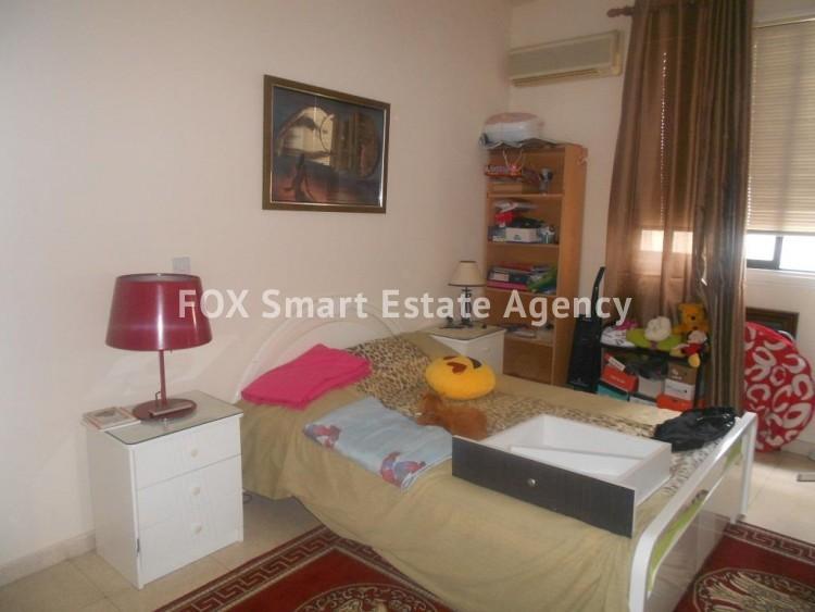For Sale 3 Bedroom  Apartment in Chrysopolitissa area, Chrysopolitissa, Larnaca 5