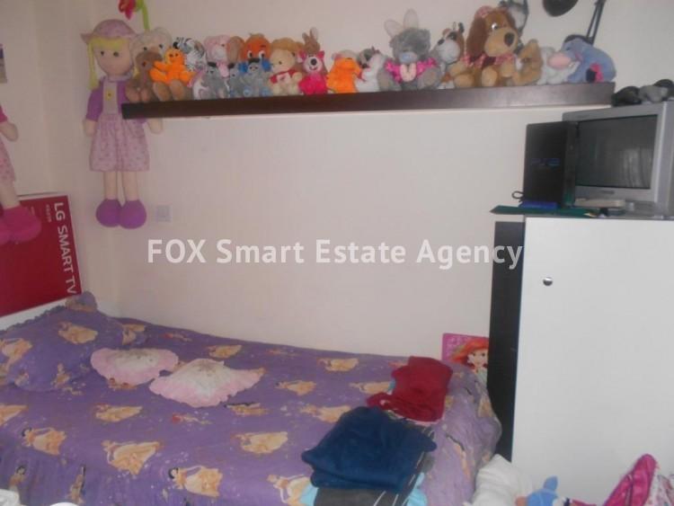 For Sale 3 Bedroom  Apartment in Chrysopolitissa area, Chrysopolitissa, Larnaca 6