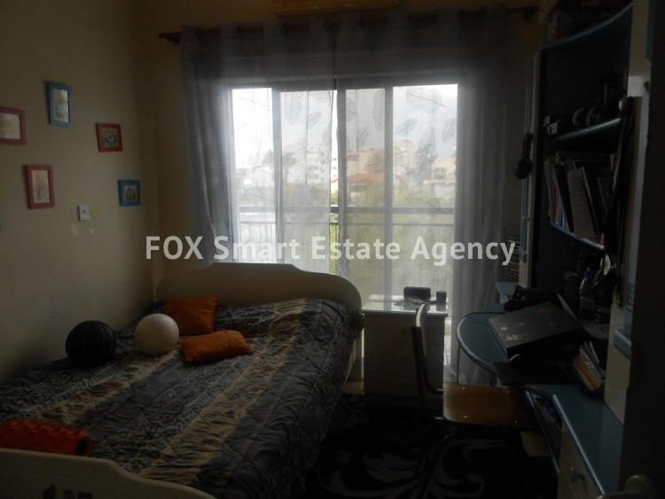 For Sale 3 Bedroom  Apartment in Chrysopolitissa area, Chrysopolitissa, Larnaca 7