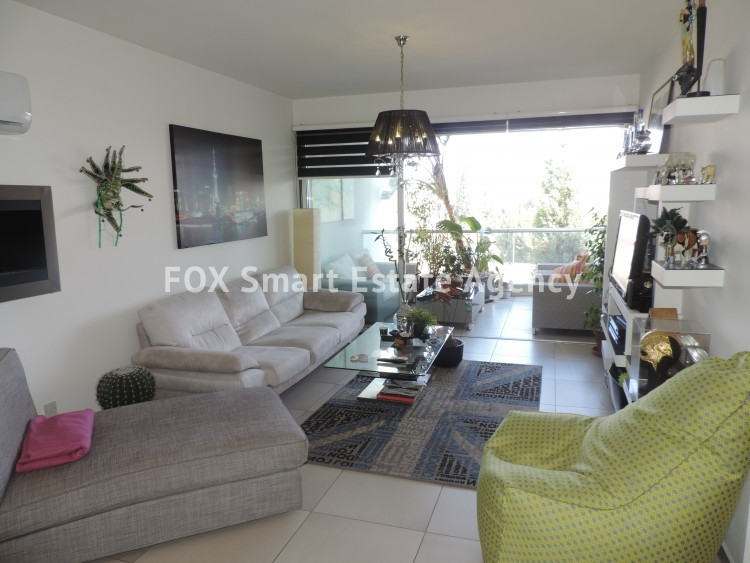 For Sale 2 Bedroom Top floor with roof garden Apartment in Egkomi lefkosias, Nicosia